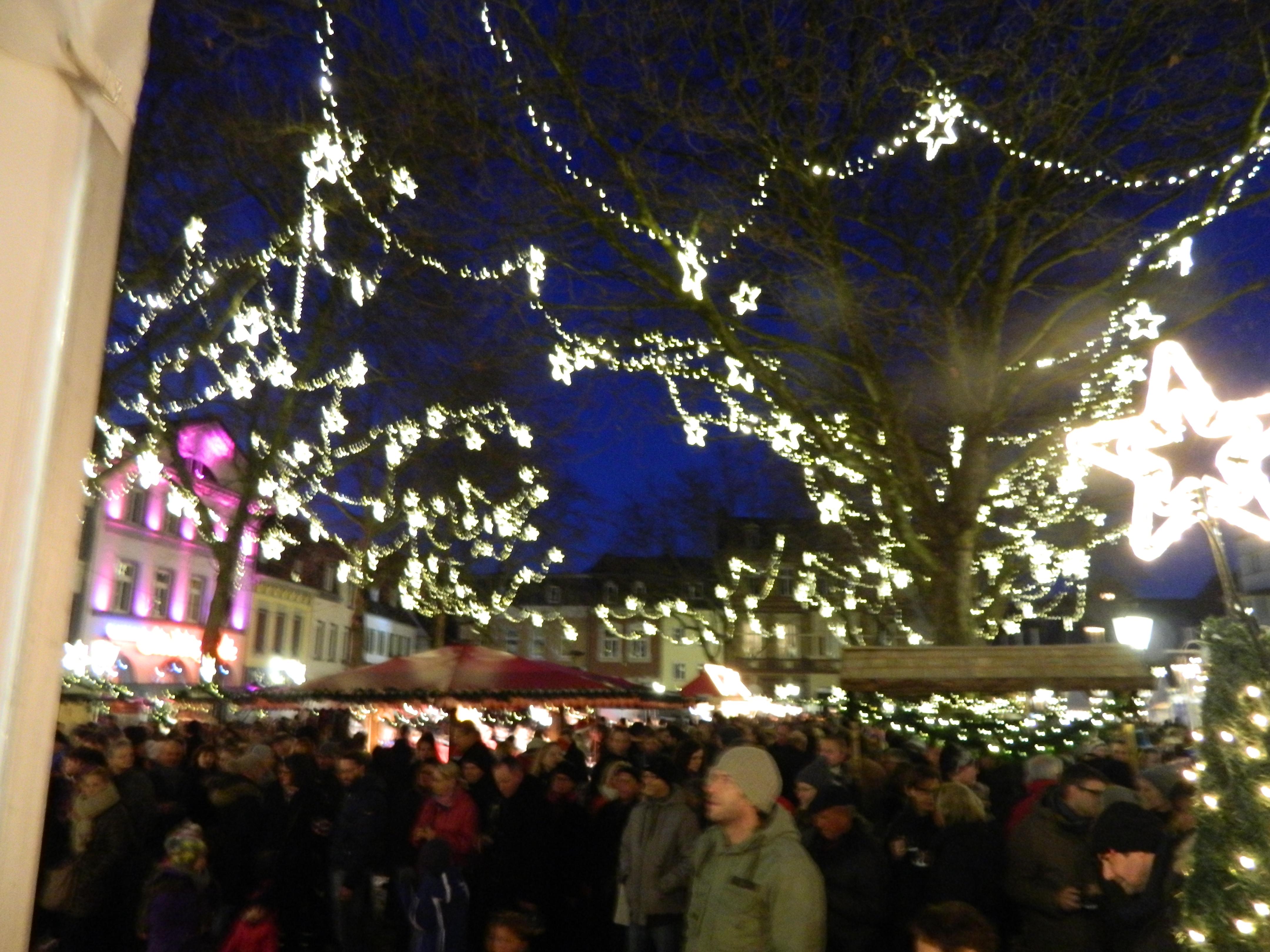 Weihnachtsmarkt Kempen.Dscn3137 Markt Der Sterne